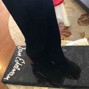 Sam Edelman knee high boots
